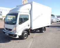 2013 Renault Maxity 130 DXI Box
