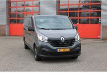 2016 Renault Trafic L2H1 Closed