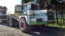 1993 TEREX 3066 Articulated dum