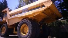 1998 EUCLID R60C Rigid dumper/
