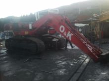 1998 O&K RH16 Crawler excavator