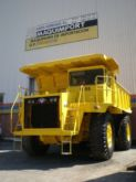 O&K K55 Rigid dumper/ rock truc
