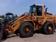 1994 Case 621B TX Wheel loader
