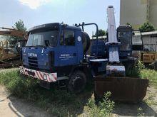 1989 Tatra T 815 P 17 26 208 6x