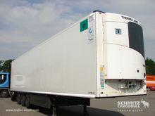 2015 Schmitz Cargobull Reefer S