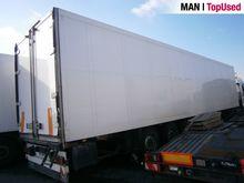 2002 Schmitz Cargobull SCHMITZ