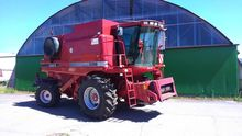 2005 Case IH 2388 Exclusiv Top