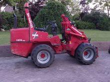 2004 Weidemann 1370 P 43 Wheel