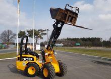 2011 JCB 403 Skid steer loader