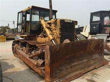 2007 CATERPILLAR D7G Bulldozer