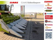 2012 CLAAS CONSPEED LINEAR 8-75