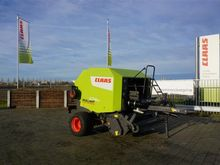 2012 CLAAS ROLLANT 374 RC PRO D