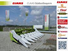 2014 CLAAS CONSPEED 8-75 FC Mai