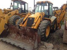 2011 JCB 4CX Backhoe loader
