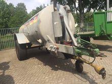 1995 Rheinland 8000 liter mengm