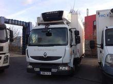 2007 Renault Trucks Midlum 4x2