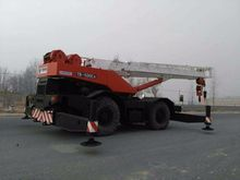 2007 TADANO TR500E Mobile crane