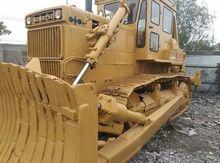 2007 KOMATSU D155A Bulldozer