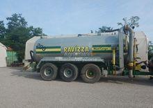 2007 Ravizza RA 200 NA Liquid m