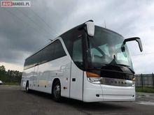 2004 SETRA 415 HD Coach