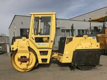 1999 Bomag BW 151 AC-2 Compacto