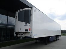 2010 Krone SD Coolliner Thermo