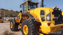 2011 Volvo L 180 G Wheel loader