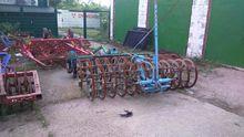 2007 Lemken Variopack 110 WDP 9