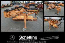 2001 SCHMIDT Schmidt SBM 1- Mul