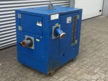 2006 Selwood WATERPUMPS 75SA (D