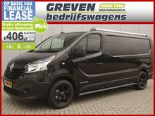 2017 Renault Trafic 1.6 DCI 125