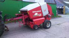 2000 Welger RP 220 Farmer Hydro