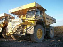 2012 KOMATSU HD785-7 Rigid dump