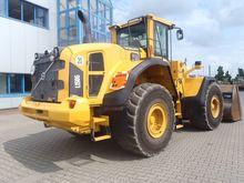 2014 VOLVO L150G Wheel loader