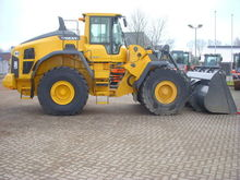 2016 VOLVO L150H Wheel loader