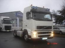 2008 Volvo FH13 4x2 Tractor uni