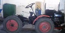 1991 Agrostroj malotraktor MT8-