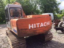 1992 HITACHI EX100-1 Crawler ex