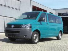 2011 Volkswagen Transporter T5/