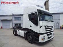 2011 Iveco Stralis 440S42 Stand