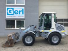 2008 Atlas AR 65 Wheel loader