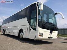 2005 MAN R08 Suburban bus