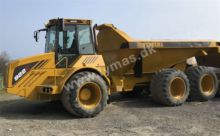 2005 Hydrema 922 C Articulated