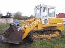 1995 Liebherr LR621 C Crawler l