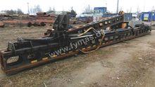 2001 Junttan PM23 Hanging Leade