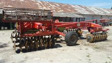 2010 KUHN Discover XM 32 Disc h