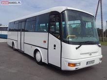 2000 C9.5 Suburban bus