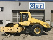 2002 Bomag BW 219 DH-3 Compacto