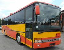 2002 Setra S 315 UL-GT/ KLIMA/
