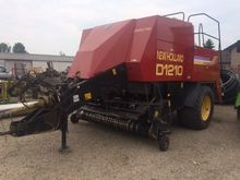 New Holland 1210 C pers 120 x 9